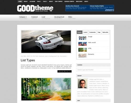 GoodTheme